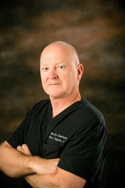 Dr. Steve Ferguson