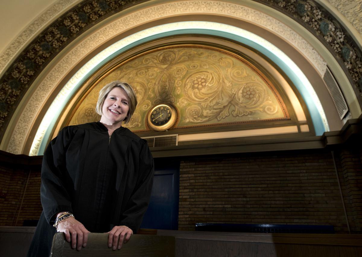 Judge Schumacher Court of Appeals
