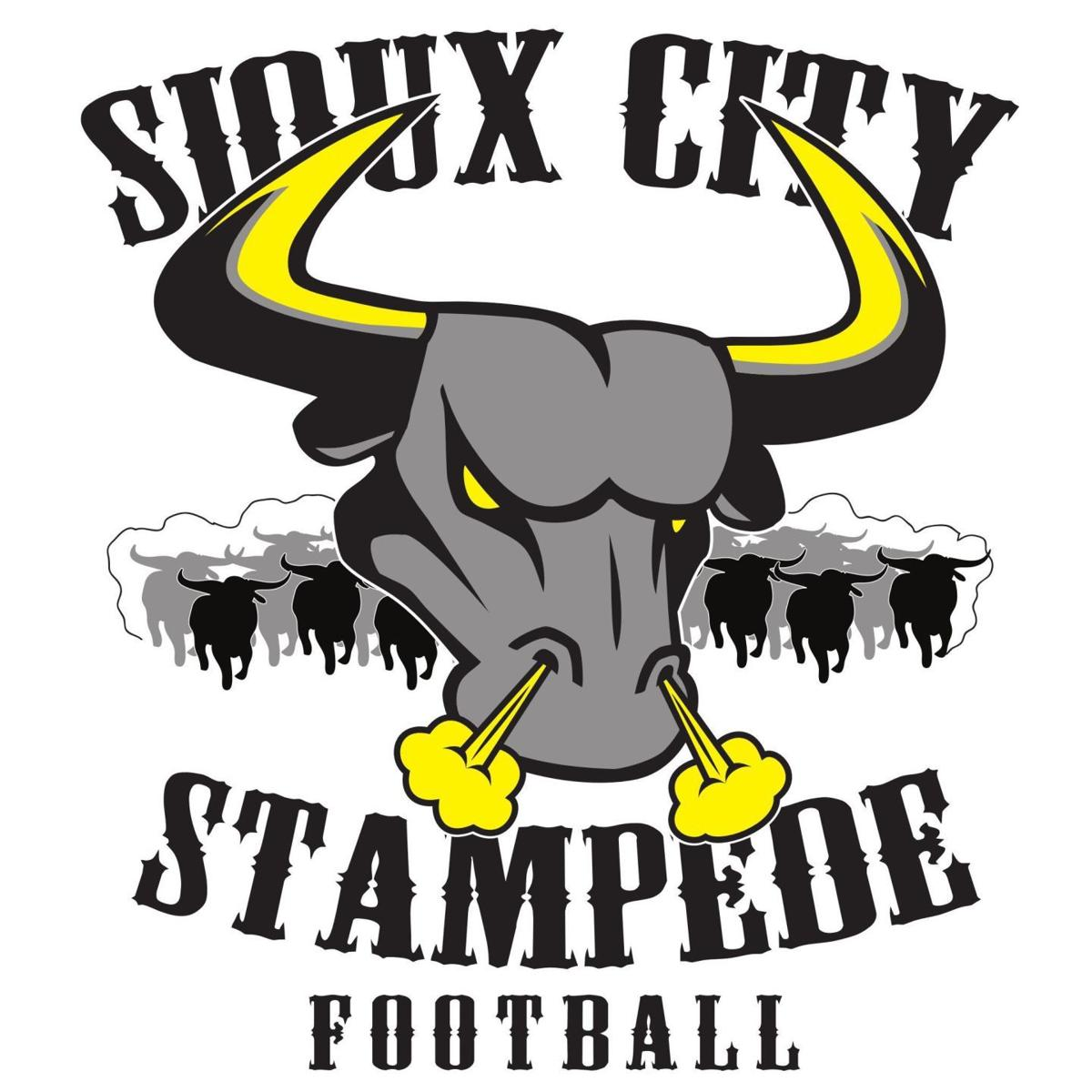 Sioux City Stampede logo
