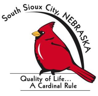 south sioux city cardinal logo