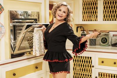 Review Amy Sedaris Puts Crazy Back Where It Belongs In The Home