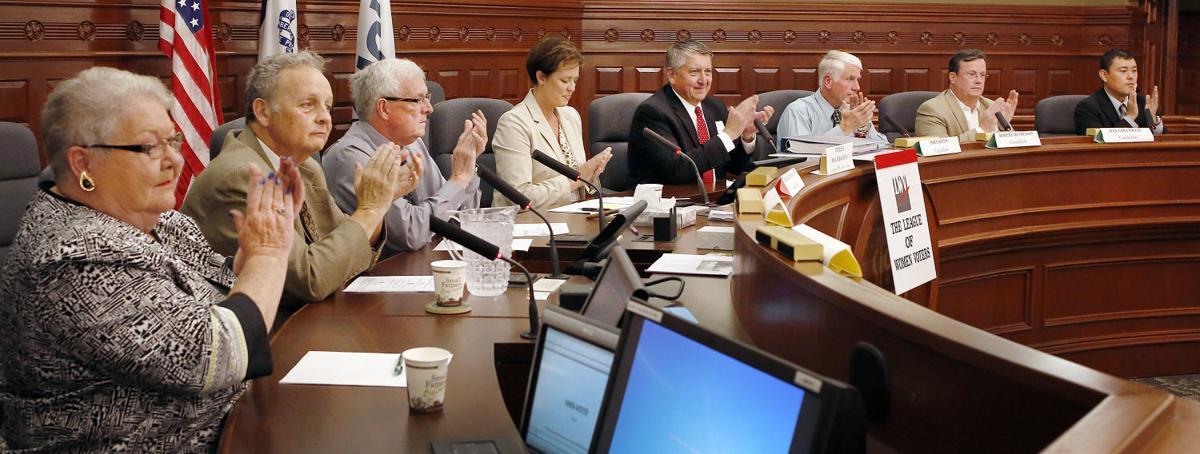 Sioux City School Board Forum/Debate