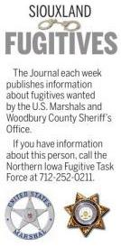 Siouxland fugitive snippet