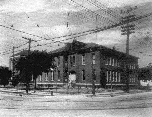 Worcester (Hobson) School