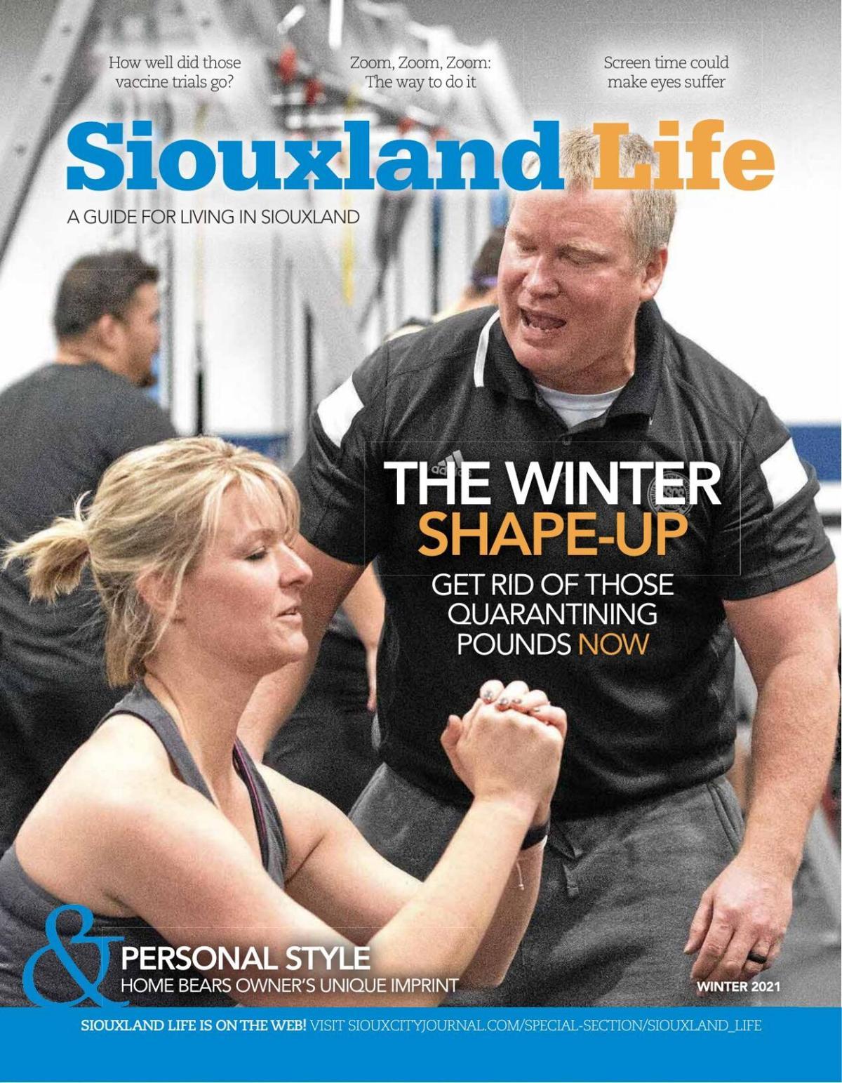 SiouxlandLife - Winter 2021