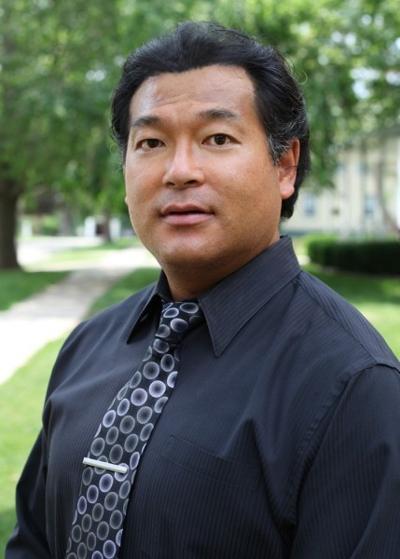 Brandon Shigematsu
