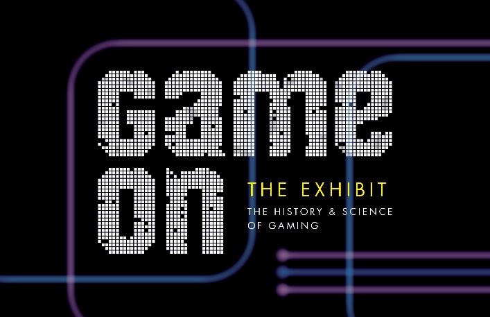 Game On Exhibit