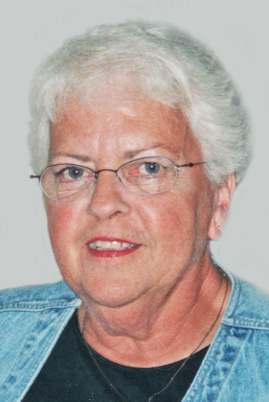 Sallie J. Peters