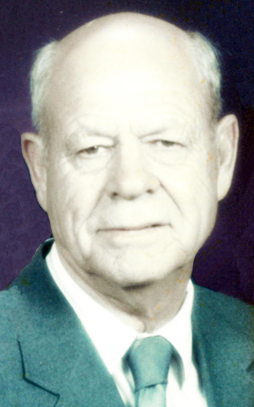 Charles Pridie