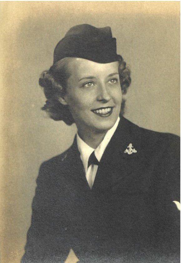Marjorie Culligan