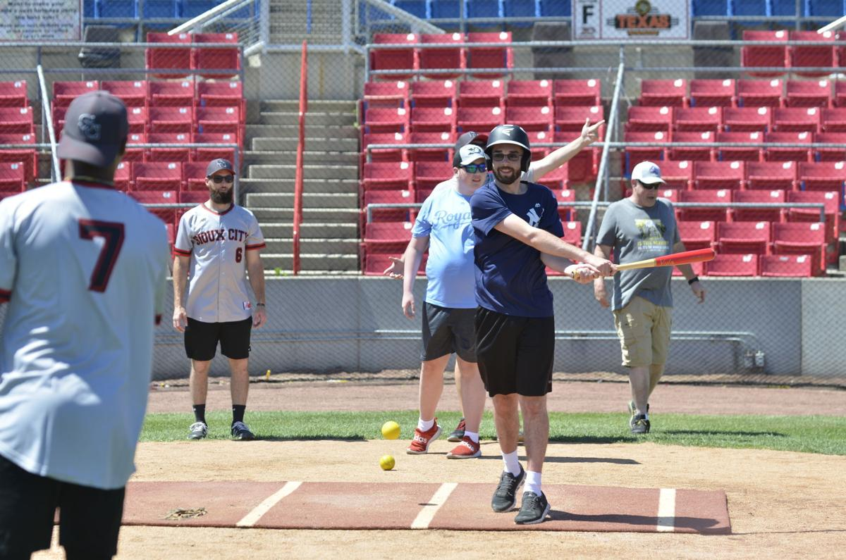 Miracle League Pic 2
