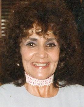 Rosemary Grenier