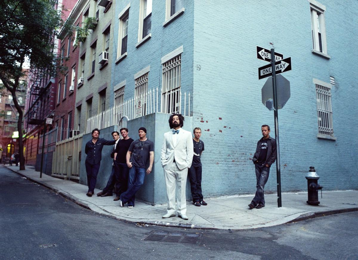 Counting Crows Submitted Image 5