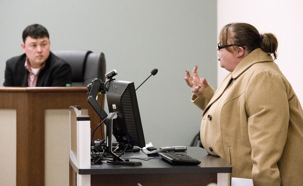 Sioux City School Board bullying concerns
