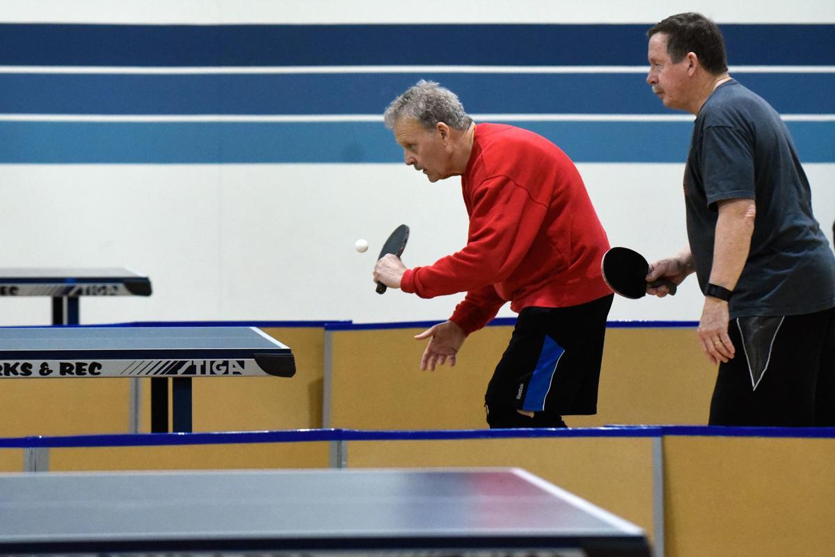 Sergeant Bluff Table Tennis Club