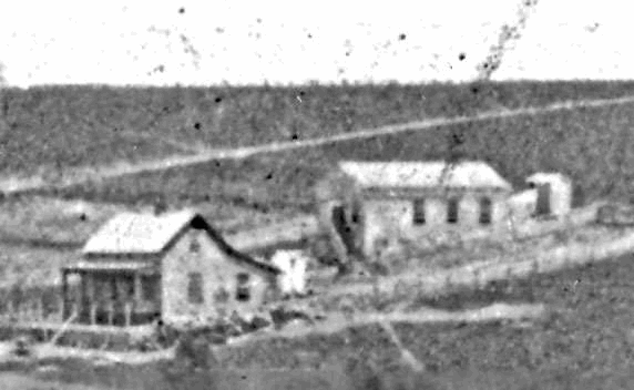 Sioux City first school
