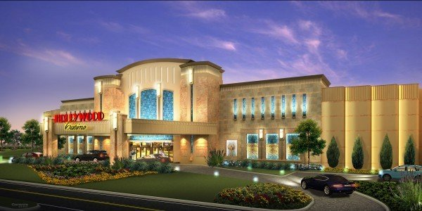 Hollywood Casino Sioux City