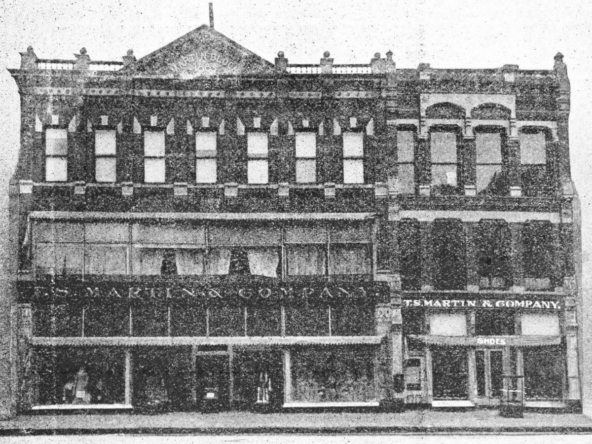 Lynn And College Street Iowa City