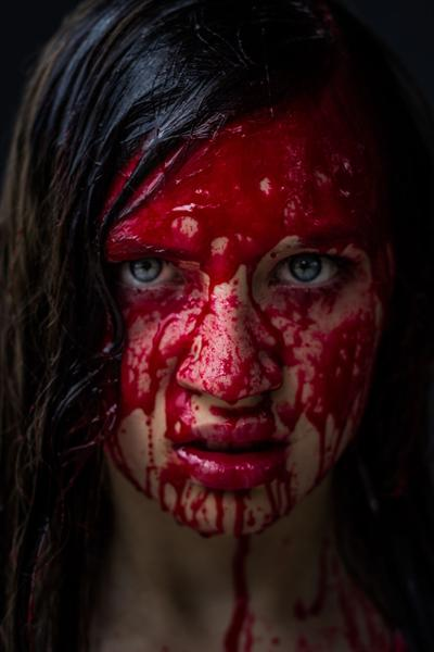 Carrie: The Musical (Shot in the Dark)