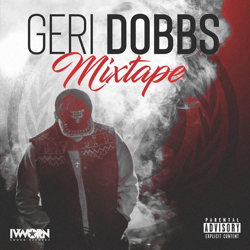 """Geri Dobbs Mixtape"" by Geri Dobbs"