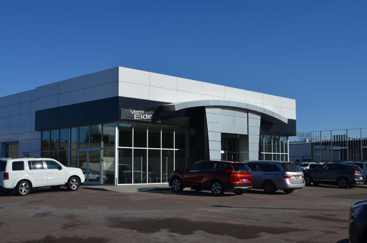 vern eide acquires sioux city mitsubishi dealership from woodhouse local news. Black Bedroom Furniture Sets. Home Design Ideas