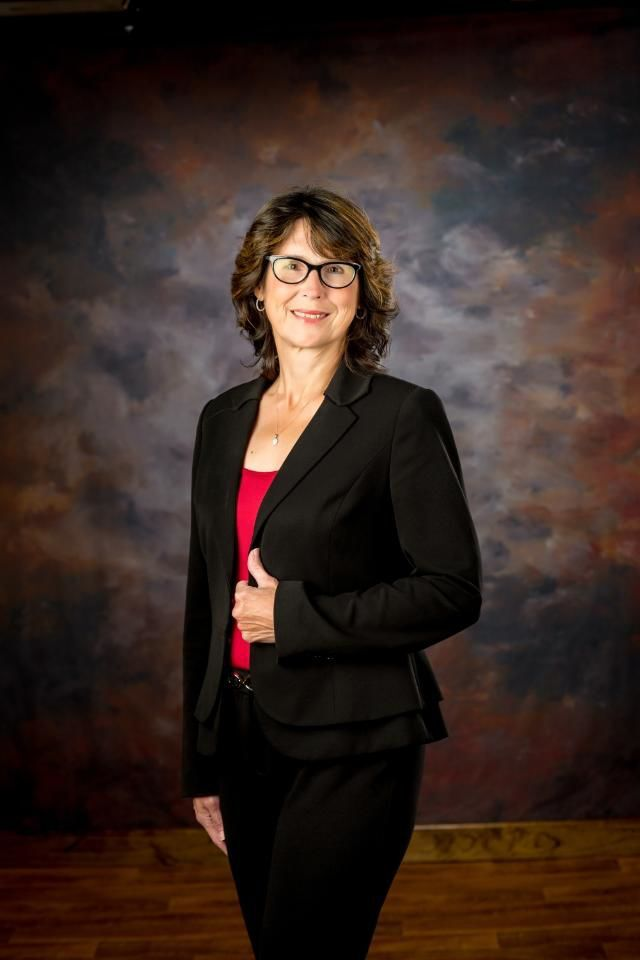 Lisa Niebuhr