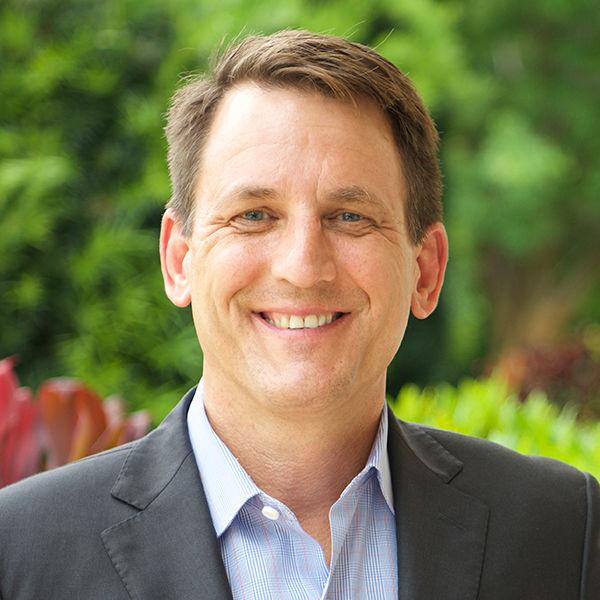 Gerard Keating