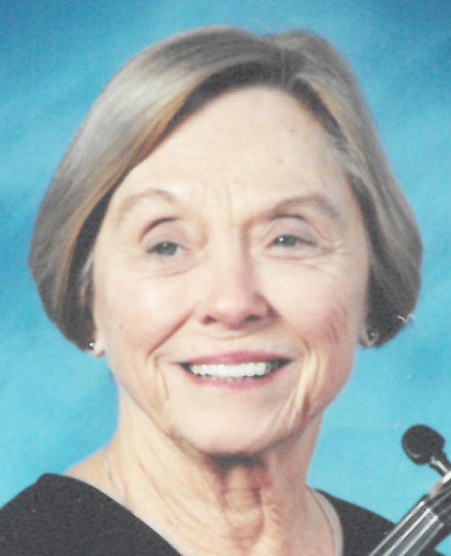 Jayne Burnight