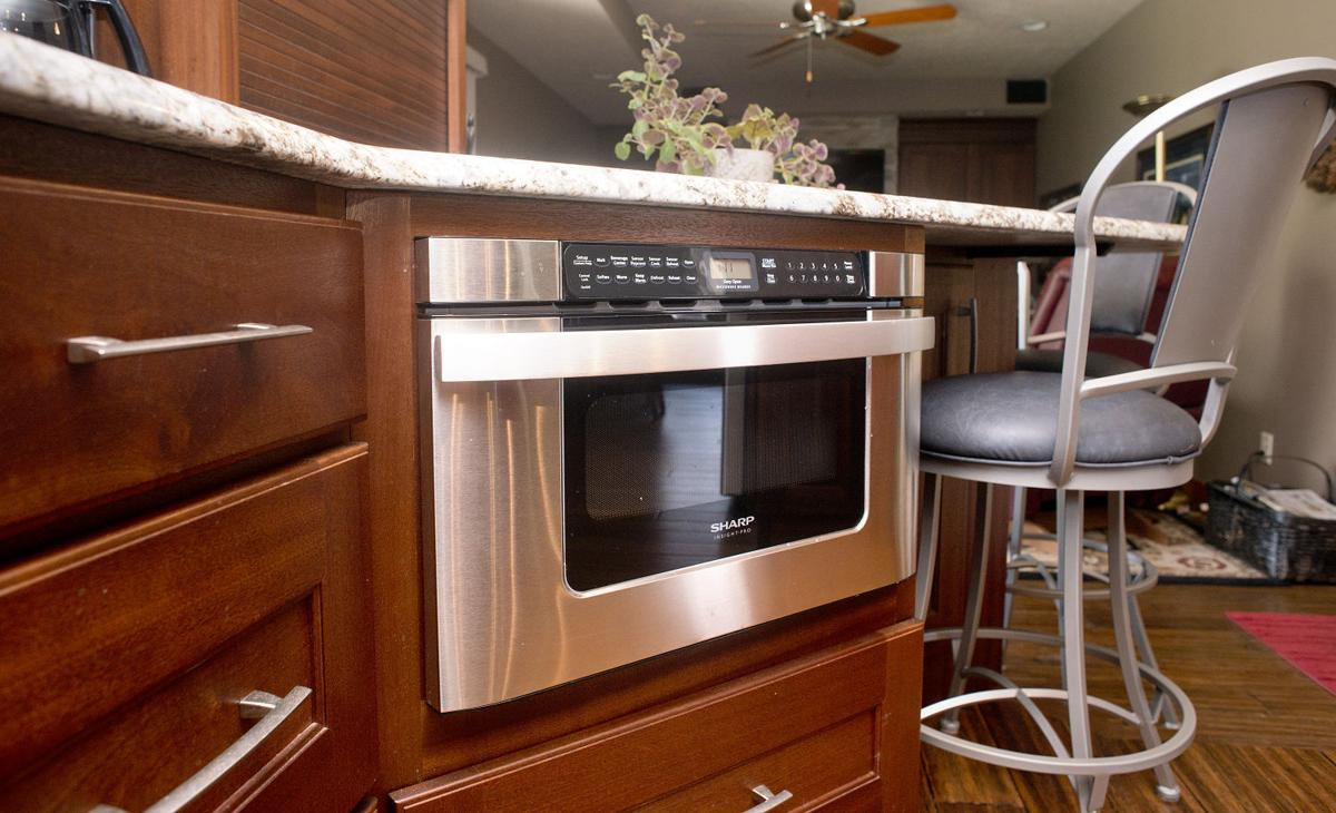 Small Spaces Big Impact Kitchens Becoming Sleeker And User Friendly Siouxland Life