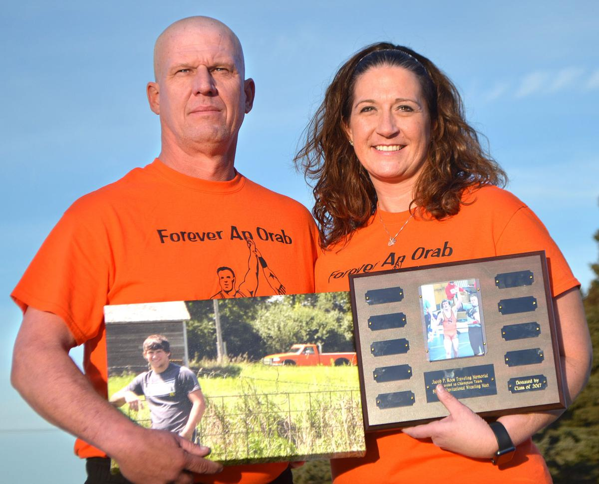 Gallagher Orabs Title And Coachs Haircut Honor Legacy Of Big