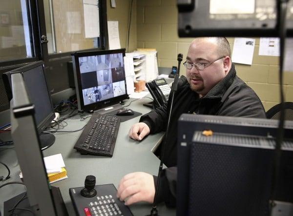 Dakota County Jail,