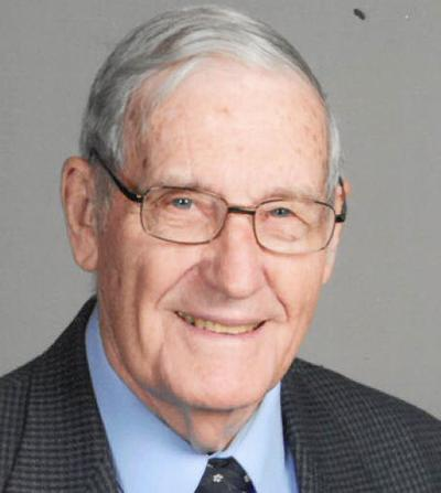Everett Meier