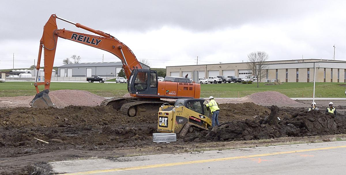 IDOT begins reconstruction of US 75 | Local news