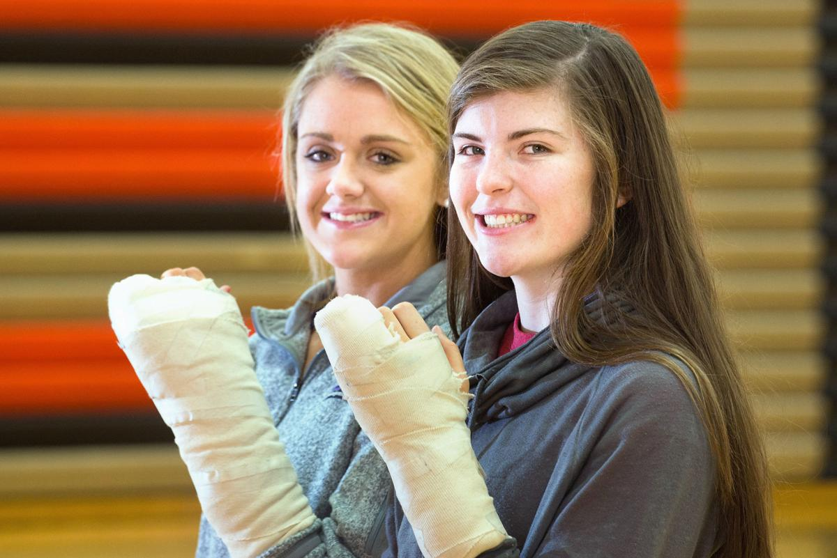 Sergeant Bluff-Luton Players Injuries