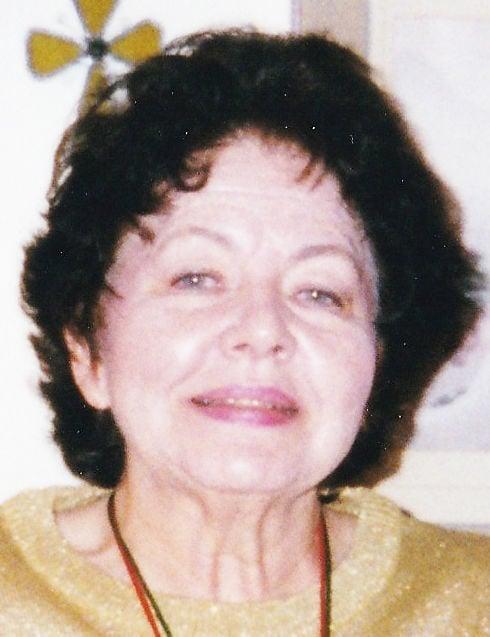 Virginia Hartmann