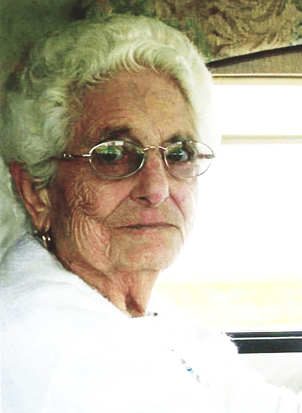 Carmela Moore