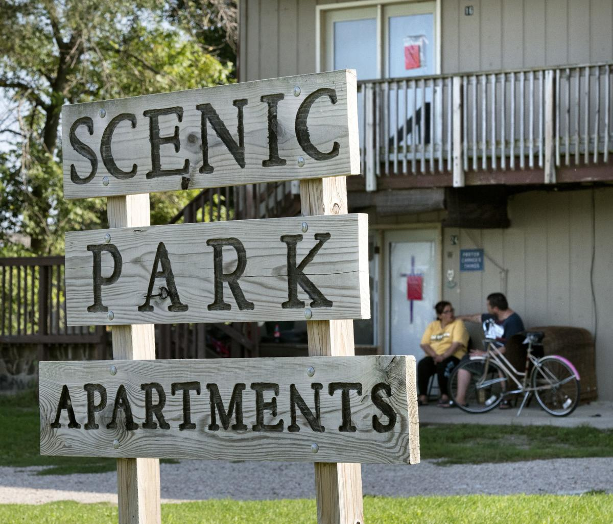 South Sioux City Closes 'unsafe And Unfit' Apartment