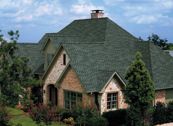 Timberline HD - Slate