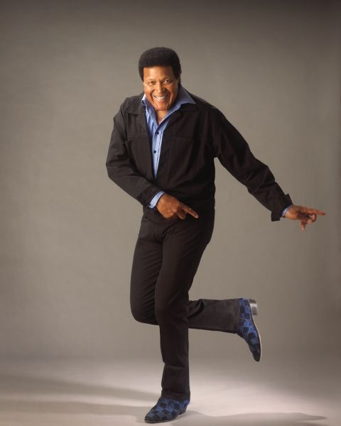 Chubby checker missing