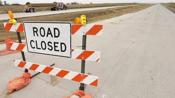 City announces closure of 18th Street for repairs