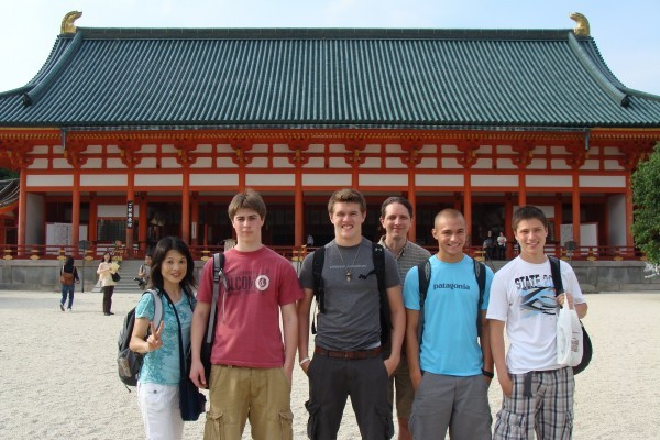 How I Spent My Summer Vacation Japan Memories Local Lifestyles - Vacation in japan