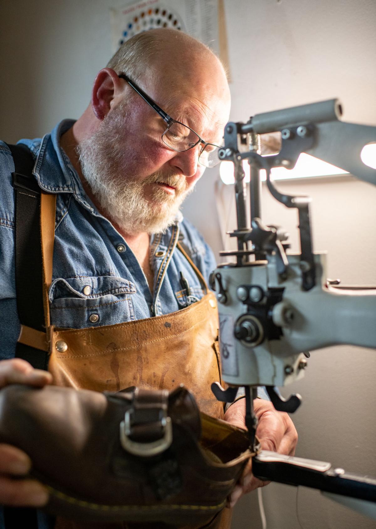 Cobbler Mark Treft #2