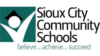 Sioux City Community Schools District logo