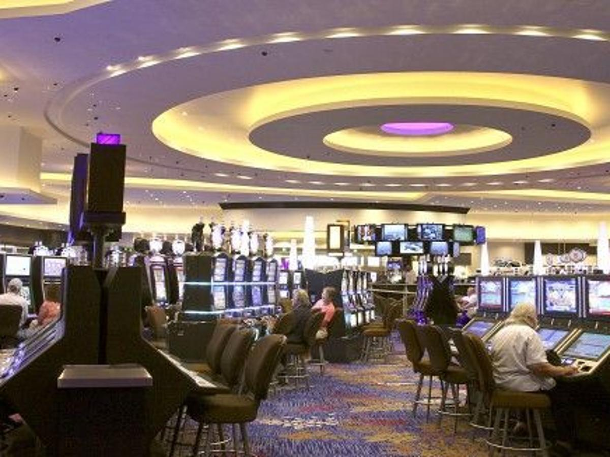 Casino sioux falls area ban on internet gambling