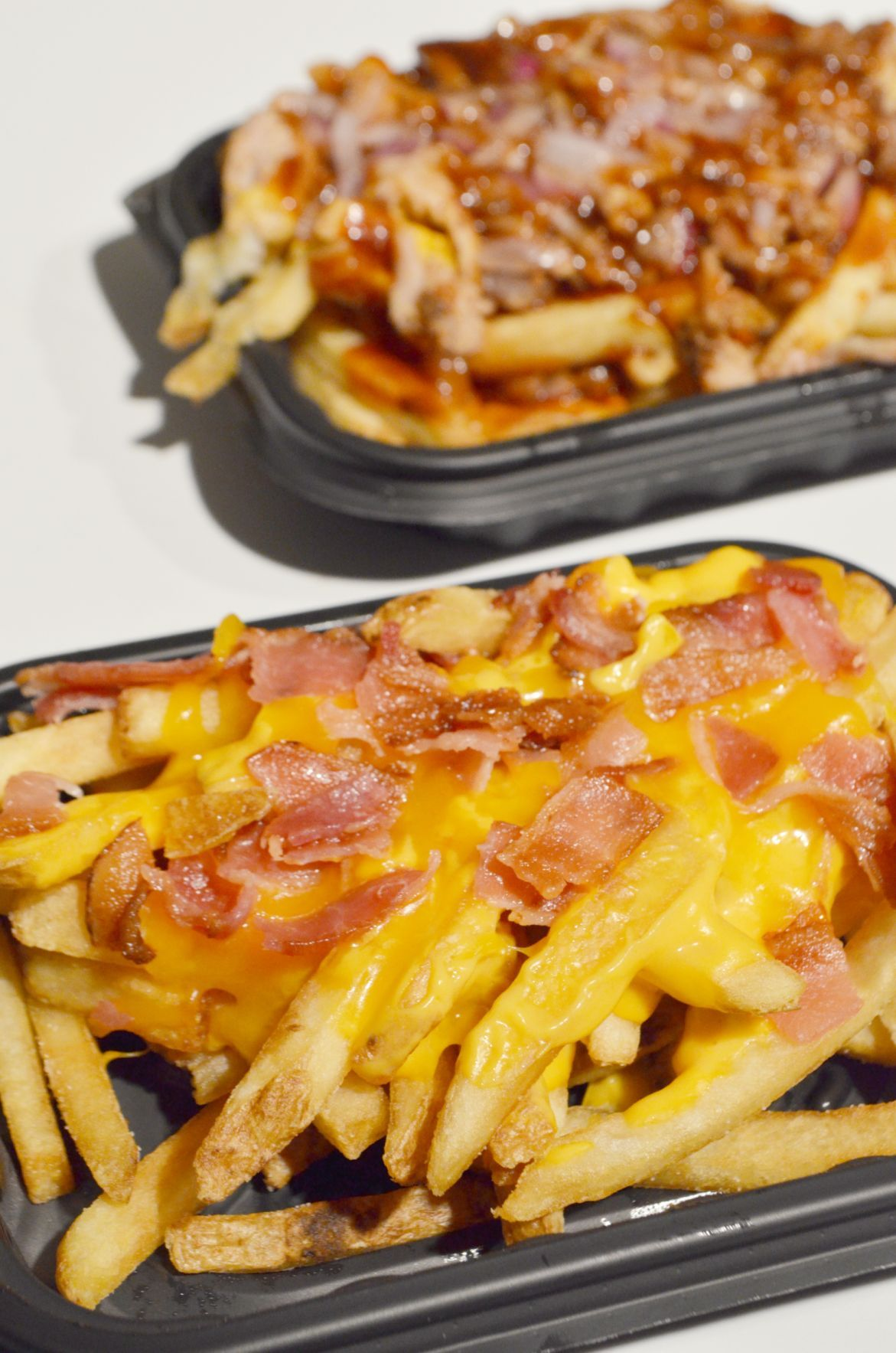 This Spuds For You Wendys New Cheesy Fries Raise The Ooze Factor