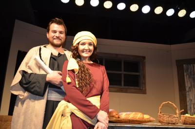 the innkeepers wife - Christmas Shows Tonight