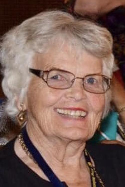 Norma Kehrberg