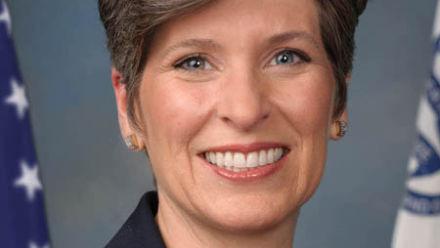 Ernst nominates three Northwest Iowa students to U.S. Service Academies