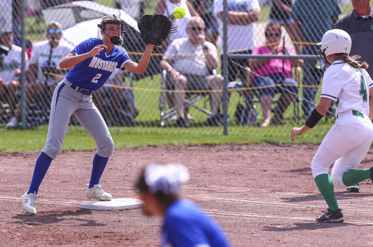 State Softball Wednesday 2