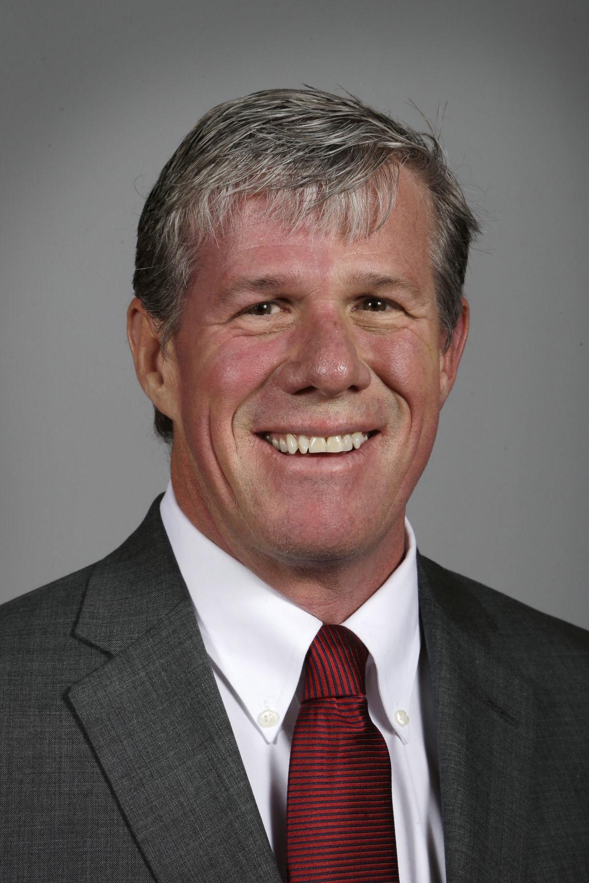 Iowa Senate Brad Zaun